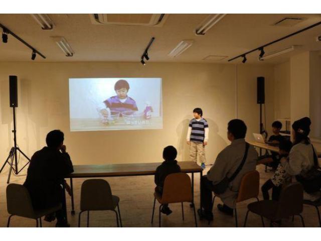 横浜で出張講座を実施しました。