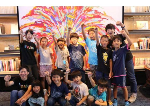 湘南T-SITEにて出張イベントを実施しました。